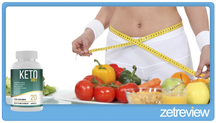 Keto Diet What is the product?