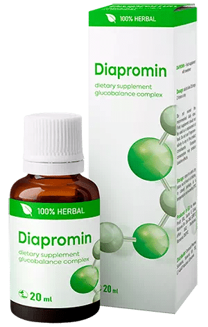 Diapromin What is it?
