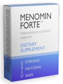 Menomin Forte Какво е?