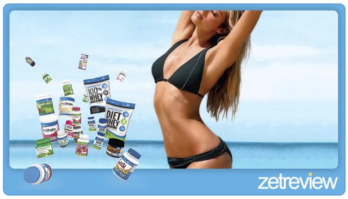 Evolution Slimming What is the product?