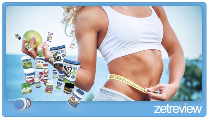 Evolution Slimming How to take the goods?