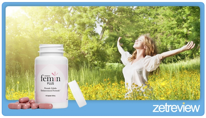 Femin Plus What is the product?