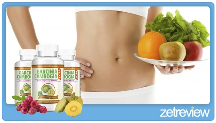 Garcinia Cambogia Extra What is the product?