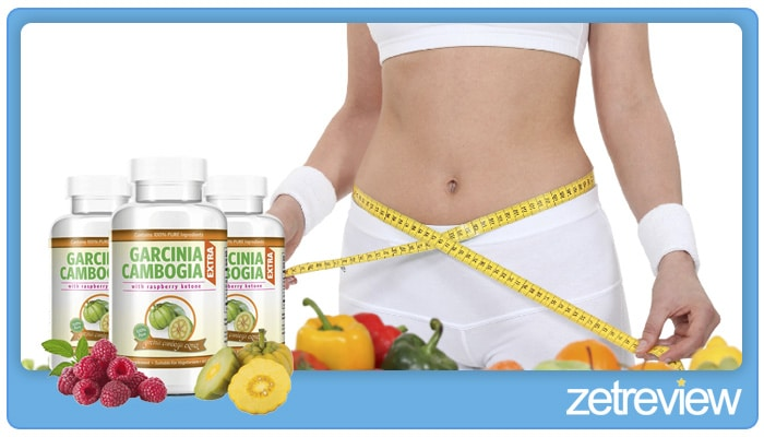 Garcinia Cambogia Extra How to take the goods?