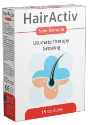 HairActiv What is it?