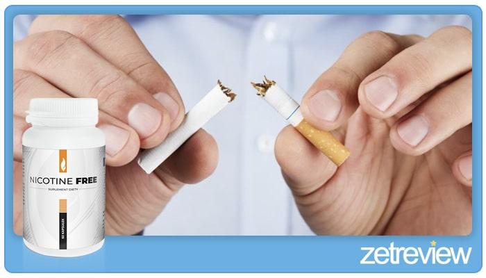 Nicotine Free Kā ņemt preces?