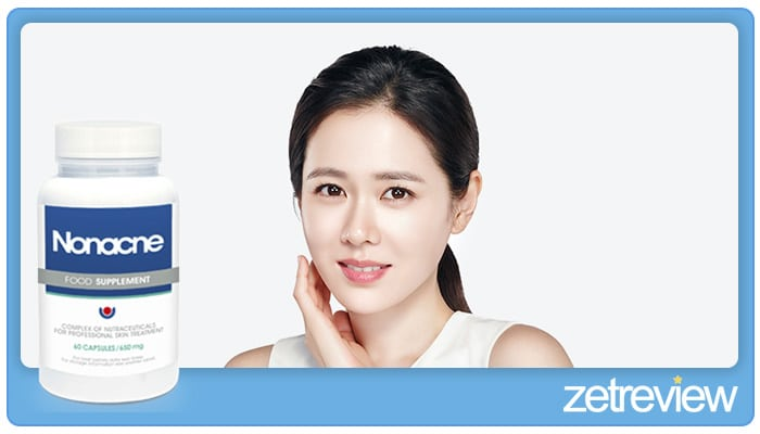 Nonacne What is the product?