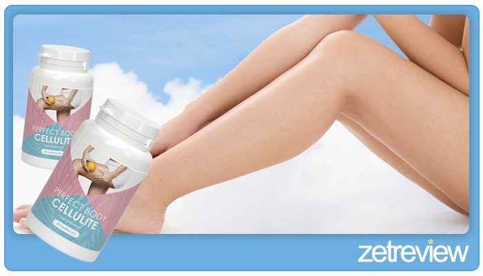 Perfect Body Cellulite How to take the goods?