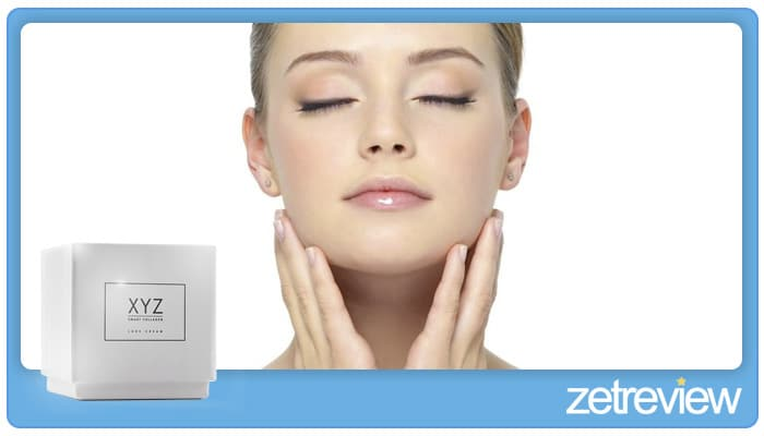 XYZ Smart Collagen What is the product?