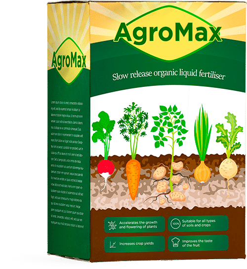 Agromax What is it?