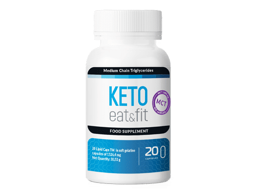 Keto Eat&Fit What is it?