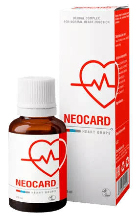 Neocard What is it?