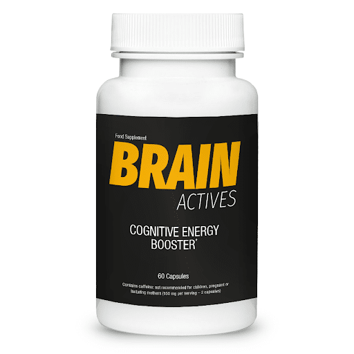 Brain Actives What is it?