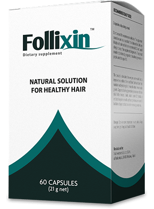 Follixin What is it?