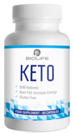 Keto Biolife What is it?