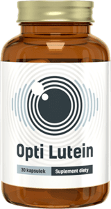 Opti Lutein What is it?