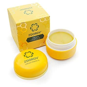 Propolis Cream What is it?