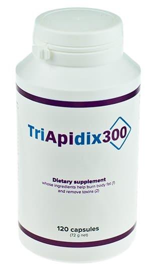Triapidix300 What is it?