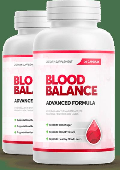 Blood Balance Kas tas ir?