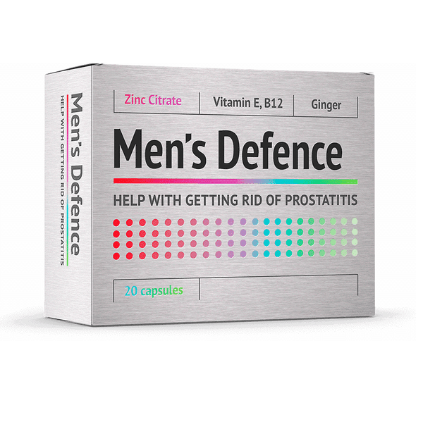 Mens Defence What is it?