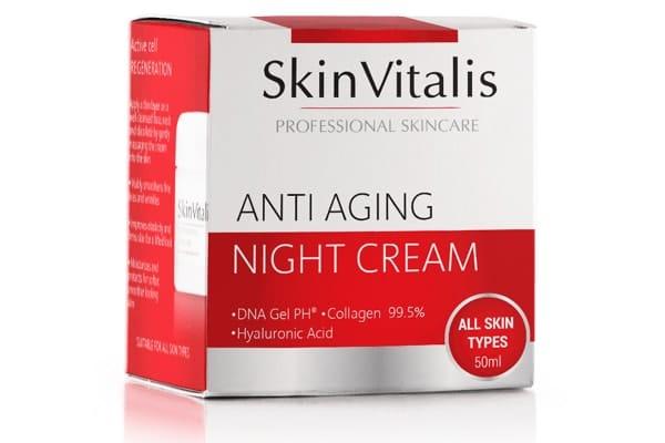 SkinVitalis What is it?