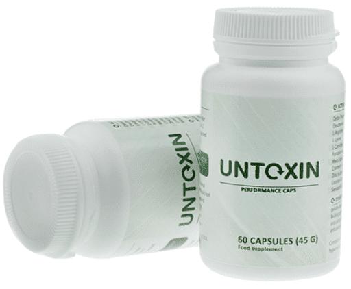 Untoxin What is it?