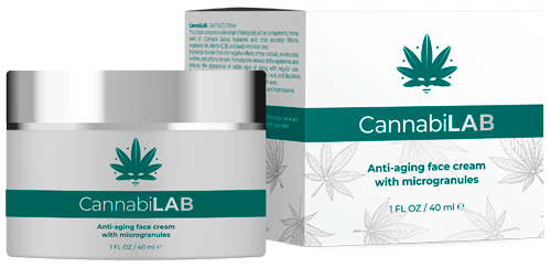 Cannabilab What is it?
