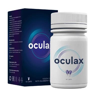 Oculax Was ist das?