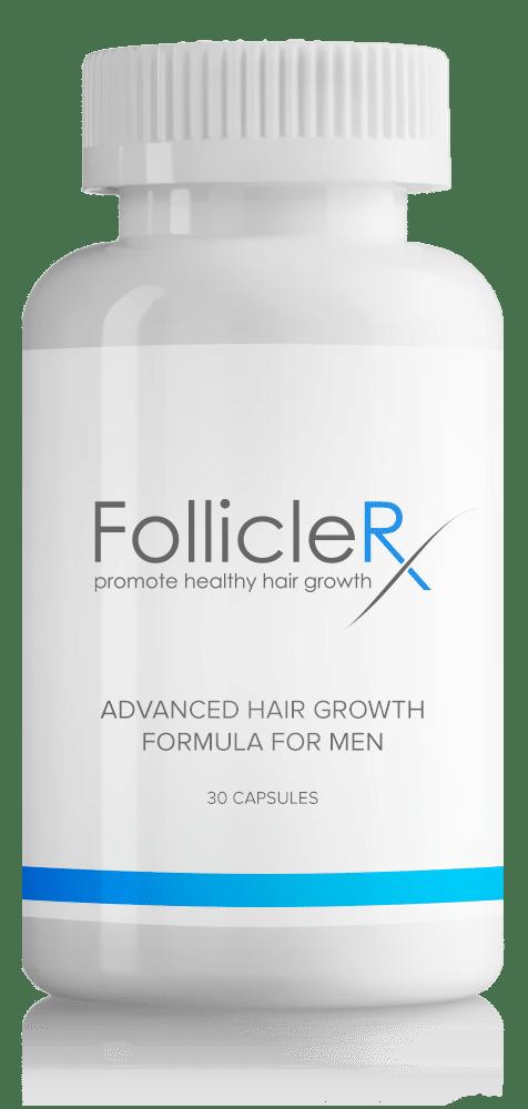 FollicleRx What is it?
