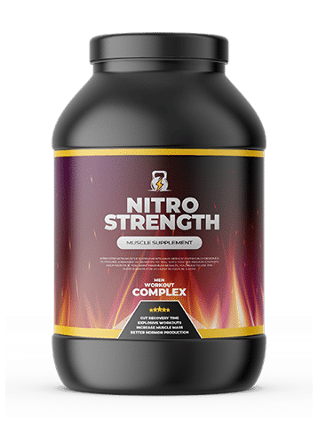 Nitro Strength Co to jest?