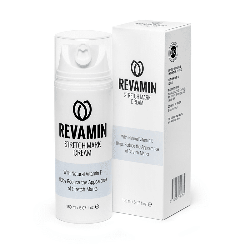 Revamin Stretch Mark What is it?