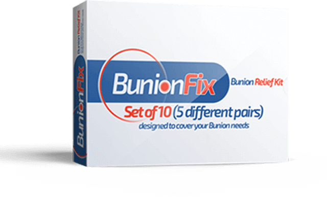 BunionFix