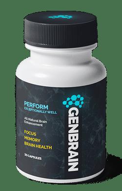 Genbrain Nó là gì?