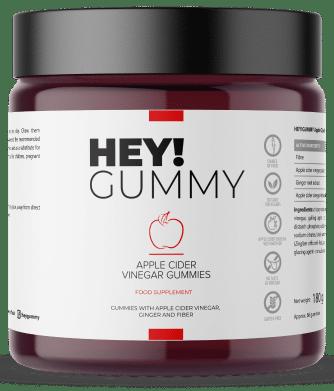 Hey!Gummy มันคืออะไร?