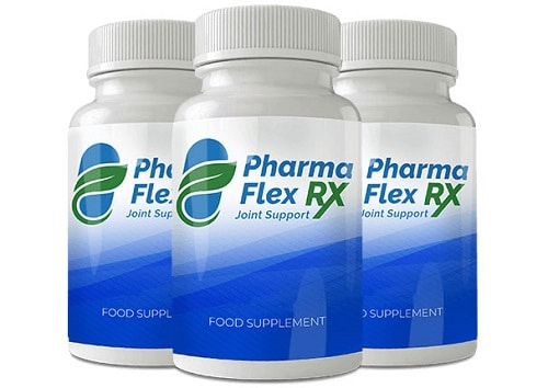 PharmaFlex RX Τι είναι αυτό