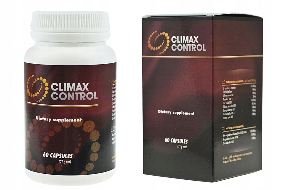 Climax Control What is it?