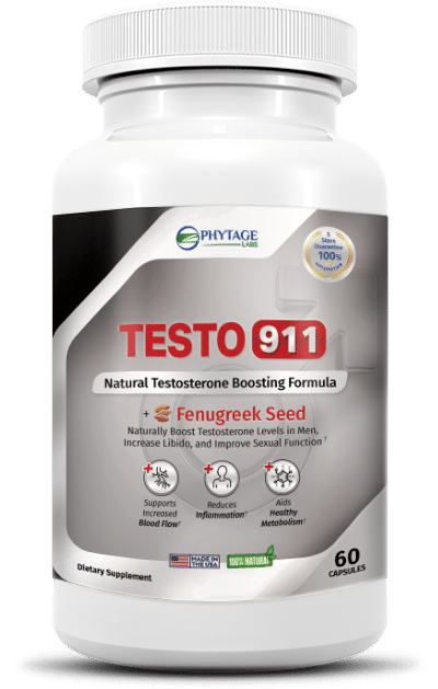 Testo 911 What is it?