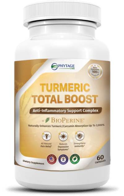 Turmeric Total Boost